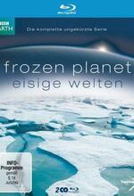 Eisige Welten Poster
