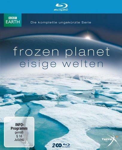Eisige Welten Stream