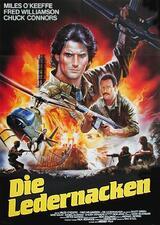 Die Ledernacken - Poster