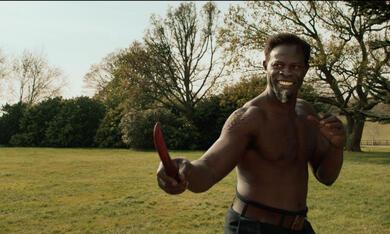 The King's Man mit Djimon Hounsou - Bild 12