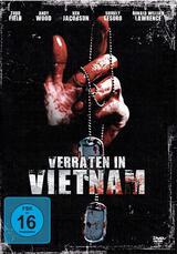 Verraten in Vietnam - Poster