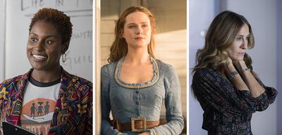 Insecure, Westworld und Divorce starten im Oktober auf HBO