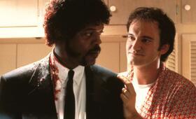 Pulp Fiction mit Quentin Tarantino und Samuel L. Jackson - Bild 15