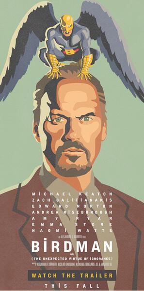 Birdman - Bild 3 von 3