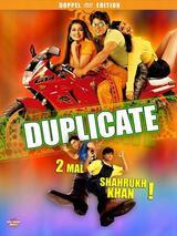 Duplicate- Doppelgänger - Poster
