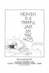 Heaven Is a Traffic Jam on the 405 - Poster