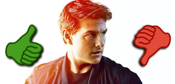Bild zu:  Mission: Impossible - Fallout