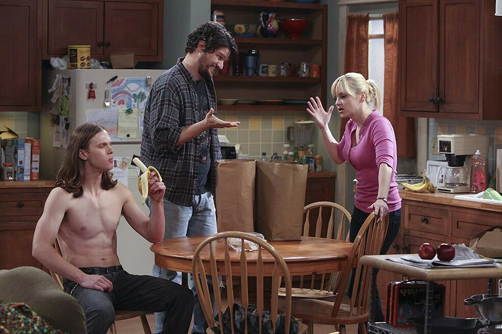 Mom, Mom - Staffel 1