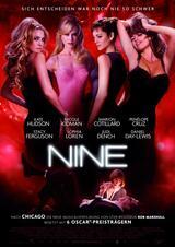 Nine - Poster