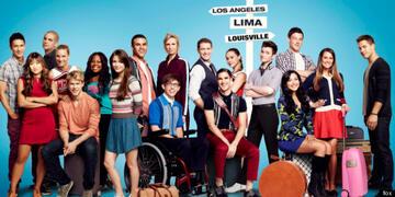 Glee Staffel 5