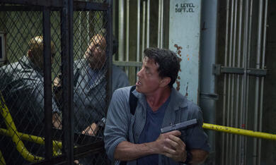 Escape Plan mit Sylvester Stallone - Bild 9