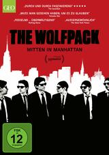 The Wolfpack - Mitten in Manhattan - Poster