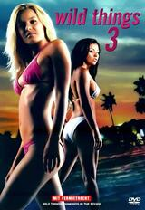 Wild Things 3 - Poster