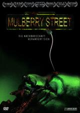 Mulberry Street - Poster