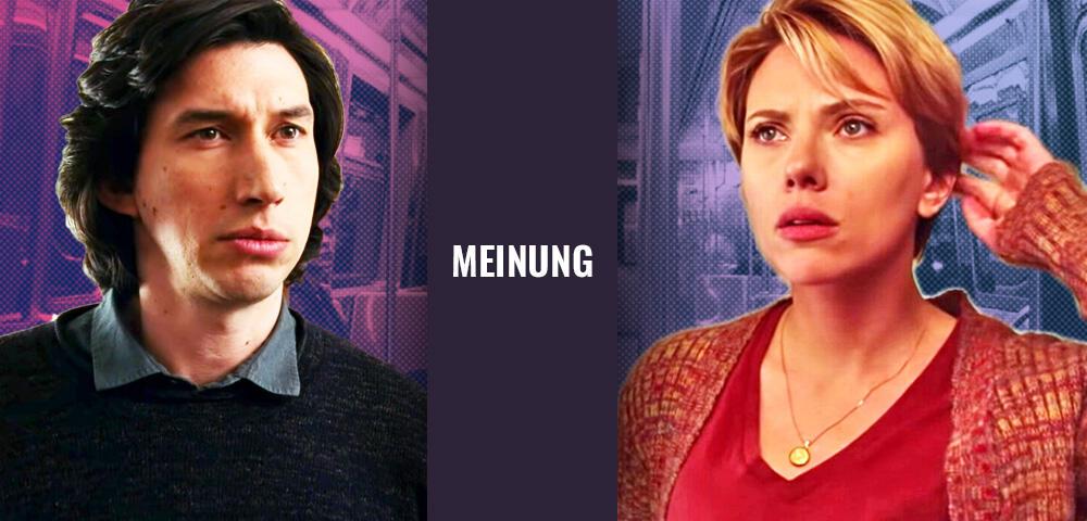 Marriage Story bei Netflix: Ein Ritt durch die Hölle, der sich lohnt