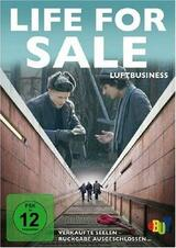 Life For Sale - Luftbusiness - Poster
