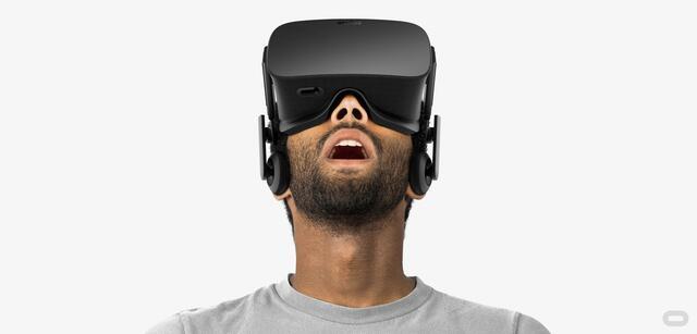 Oculus Rift kommt!
