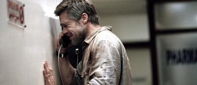 Brad Pitt in Babel