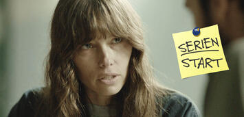 Bild zu:  The Sinner, Staffel 1: Jessica Biel