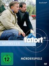 Tatort: Mörderspiele - Poster