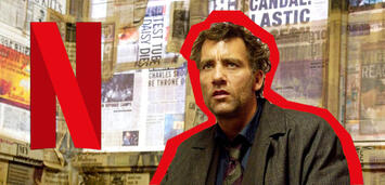 Bild zu:  Clive Owen in Children of Men