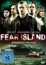 Fear Island - Mörderische Unschuld - Poster