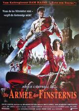 Armee der Finsternis - Poster