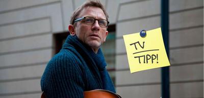 Daniel Craig in Verblendung