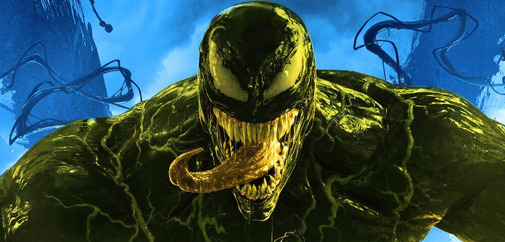 Venom Der Film