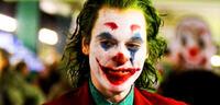 Bild zu:  Joaquin Phoenix als Joker