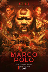 Marco Polo - Staffel 2 - Poster