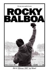 Rocky Balboa - Poster
