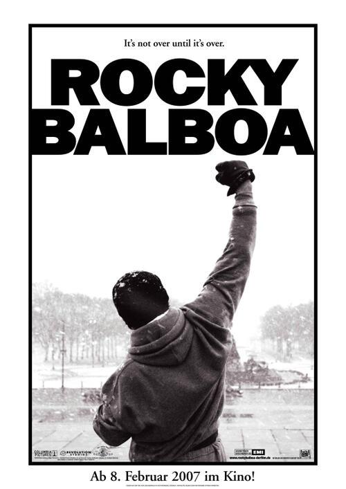 Rocky Balboa Film 2006 Moviepilot De
