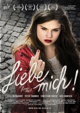 Liebe Mich! - Poster
