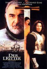 Der erste Ritter - Poster