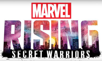 Marvel Rising: Secret Warriors - Bild 3