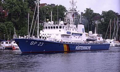 Küstenwache - Bild 2