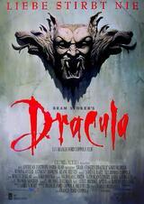 Bram Stoker's Dracula - Poster
