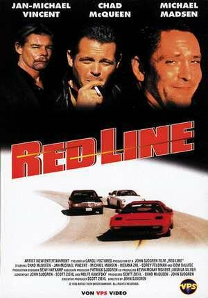 Red Line - Volles Risiko