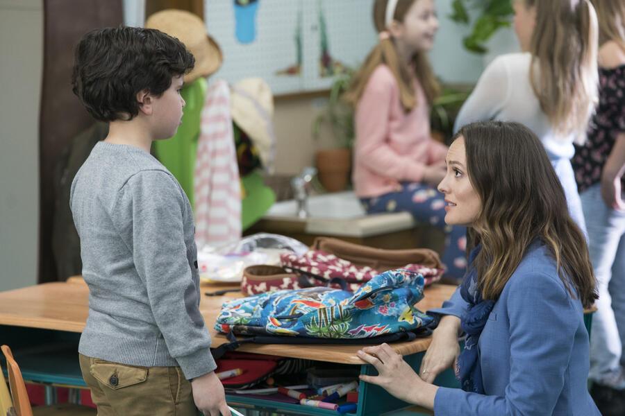 Single Parents, Single Parents - Staffel 1 mit Leighton Meester