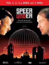 Speer und er - Poster