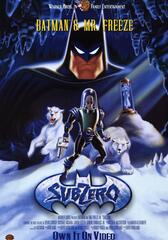 Batman & Mr. Freeze: Eiszeit