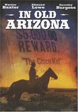 In Old Arizona - Poster