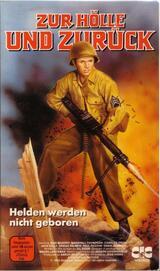 Zur Hölle und zurück - Poster