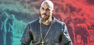 Vikings: Travis Fimmel als Ragnar Lodbrok