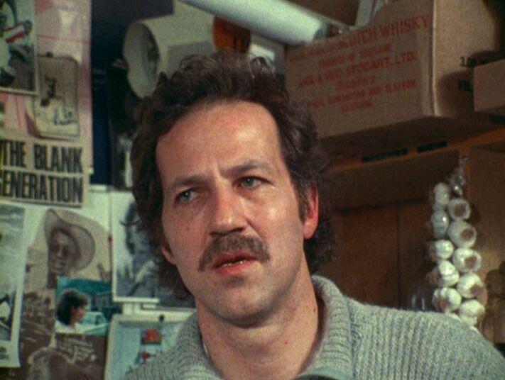 Werner Herzog Eats His Shoe Online