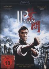 Ip Man - Poster