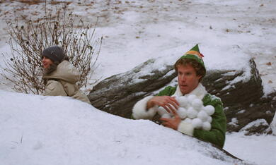 Buddy - Der Weihnachtself mit Will Ferrell - Bild 3