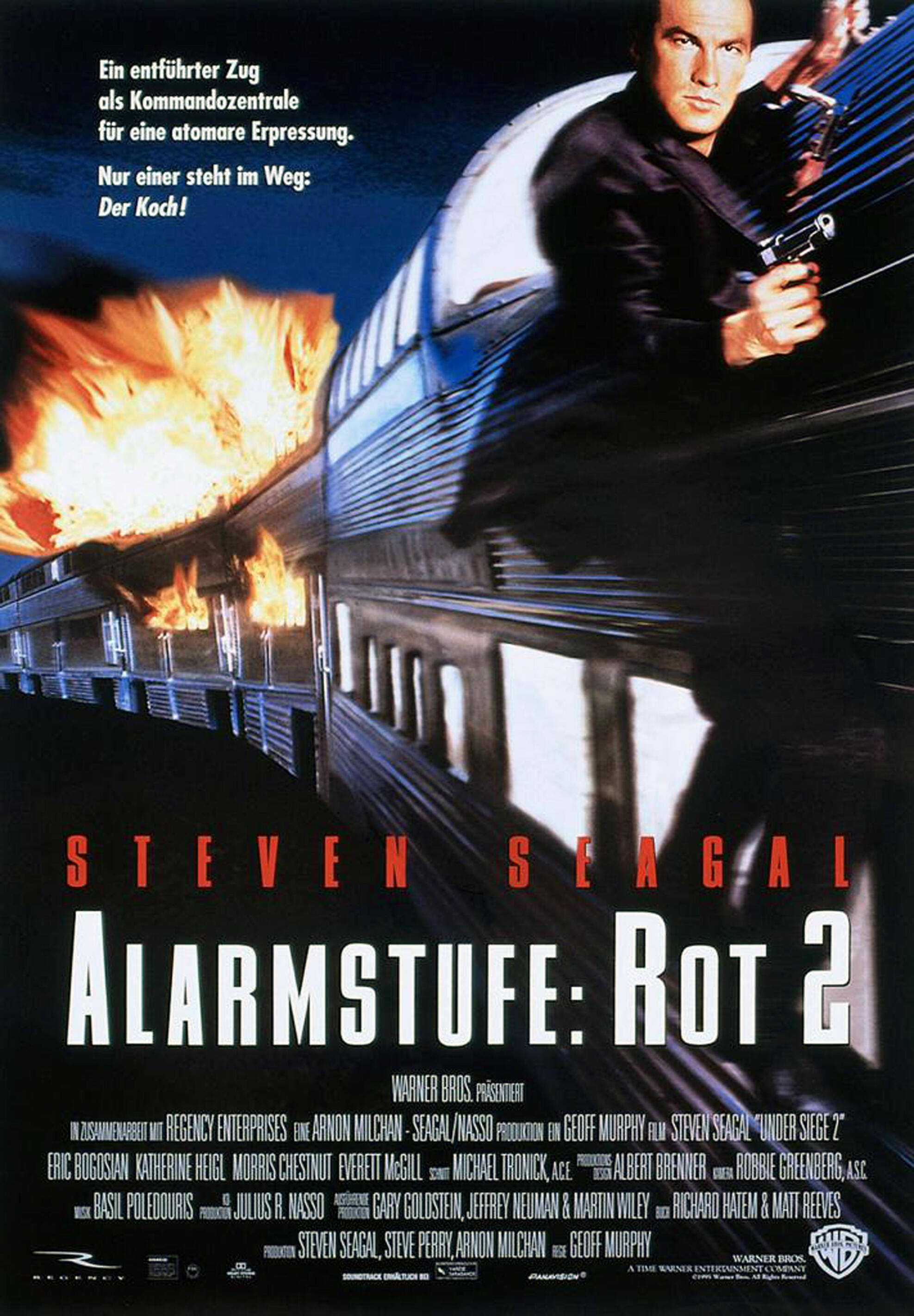 Alarmstufe Rot 2 Bild 2 Von 13 Moviepilot De