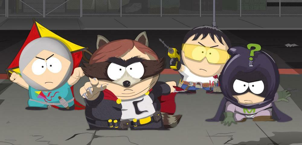 south park online sehen